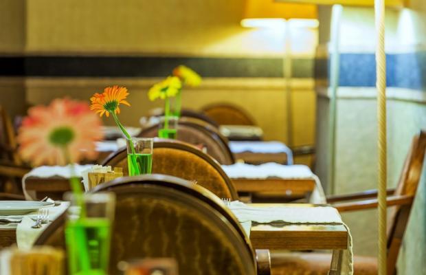 фотографии отеля Aegeon Egnatia Palace изображение №27