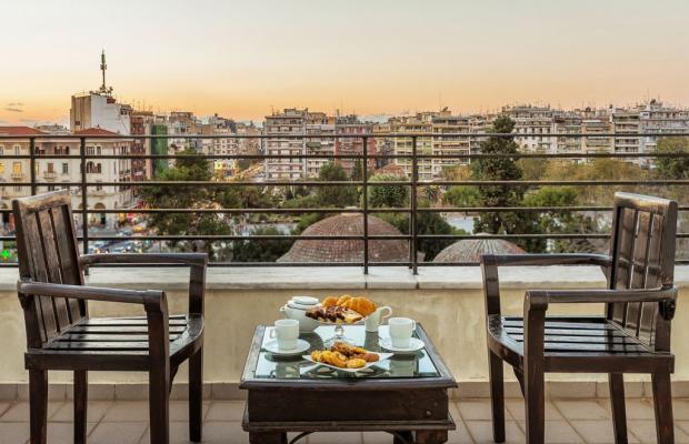 фото отеля Aegeon Egnatia Palace изображение №5