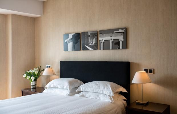 фотографии The Athens Gate Hotel изображение №8