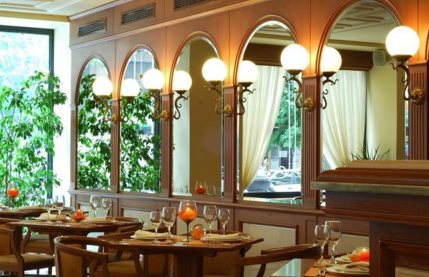 фотографии Athens Atrium Hotel & Suites  изображение №32