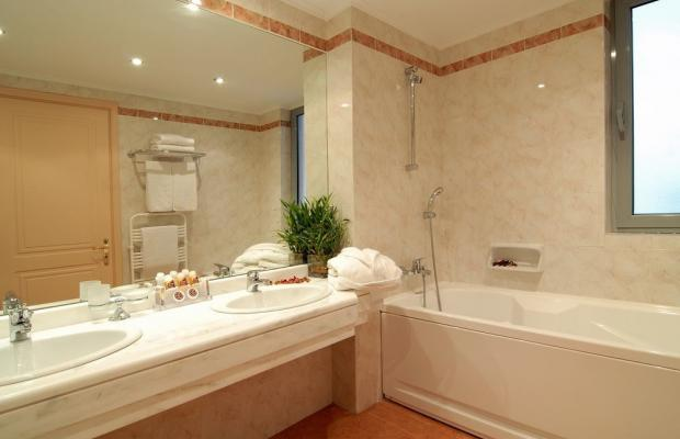 фотографии Athens Atrium Hotel & Suites  изображение №20
