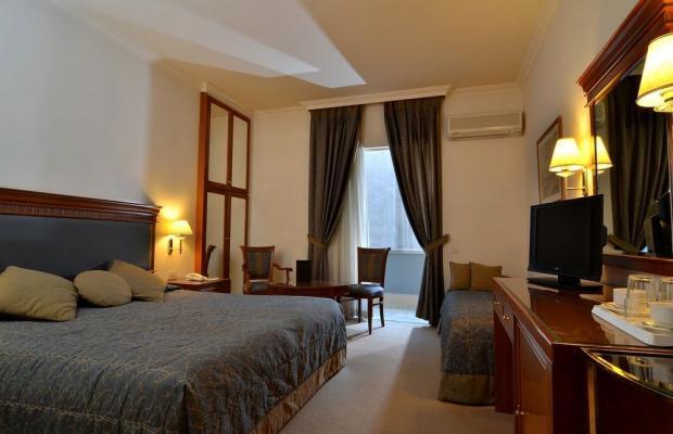 фотографии отеля Athens Atrium Hotel & Suites  изображение №11