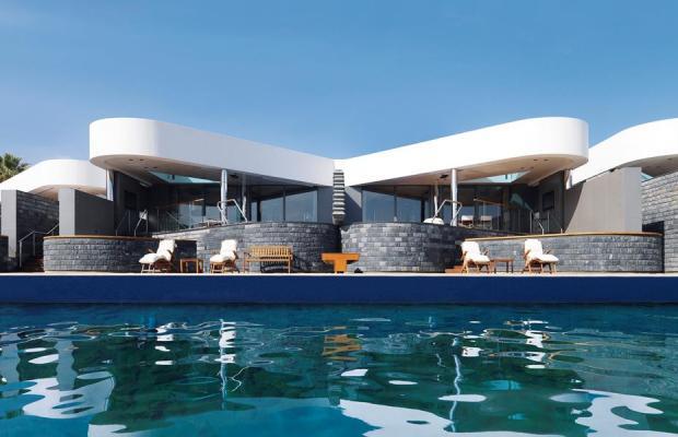 фотографии отеля Elounda Beach (Yachting Club) изображение №35