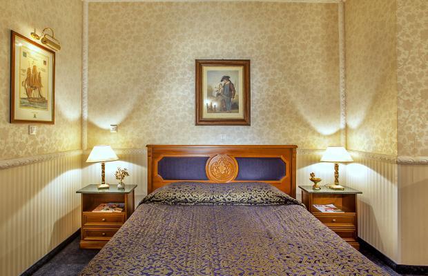 фотографии отеля Grand Hotel Palace изображение №11