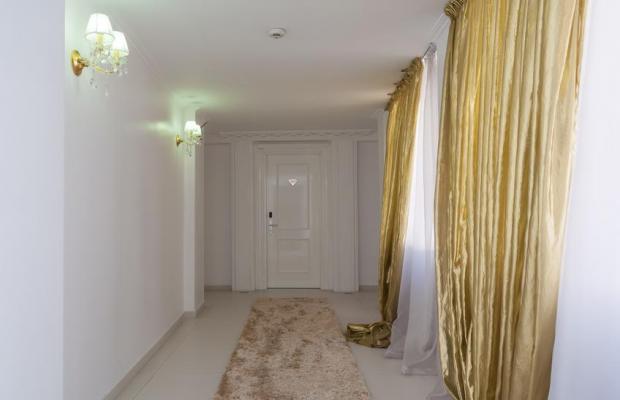фотографии отеля Athens Diamond Homtel изображение №15