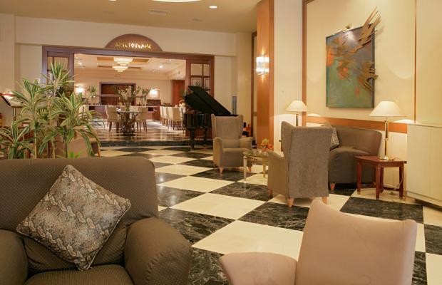 фото Holiday Inn Thessaloniki изображение №22