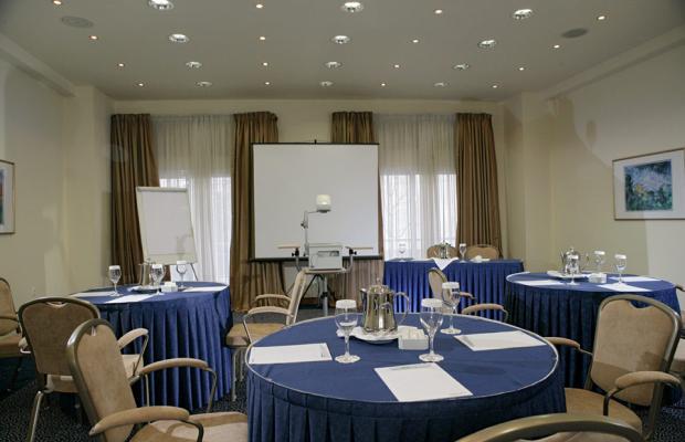 фотографии Holiday Inn Thessaloniki изображение №20
