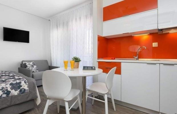 фото отеля Mary's Residence Suites & Luxury изображение №25