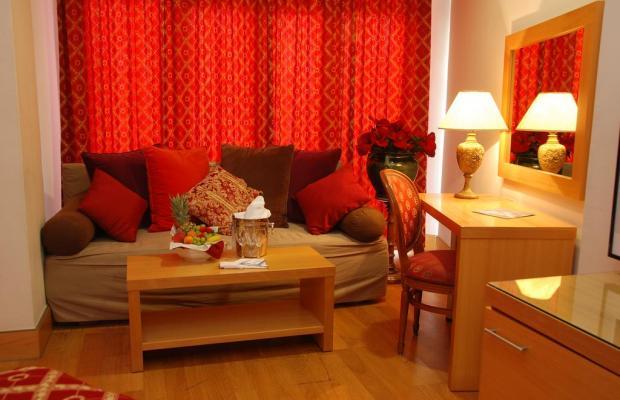 фотографии отеля Le Palace Art Hotel изображение №27