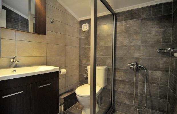 фото отеля Ntinas Filoxenia Thassos Hotel Apartments изображение №105