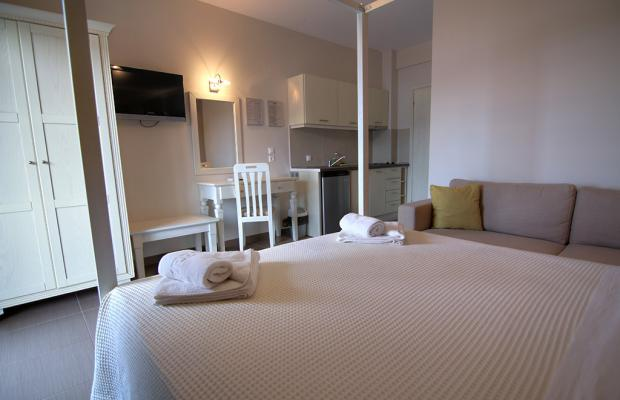 фото отеля Ntinas Filoxenia Thassos Hotel Apartments изображение №61