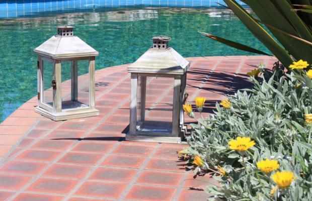 фотографии Ostria Hotel & Apartments изображение №44