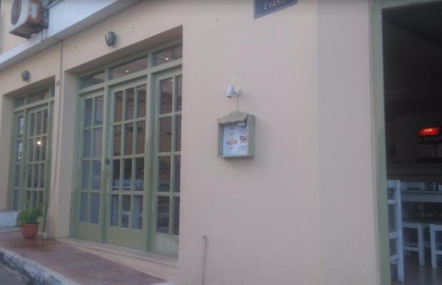фотографии отеля Mare-Olympus Apartments изображение №23