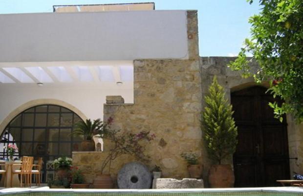 фото Villa Maroulas изображение №34