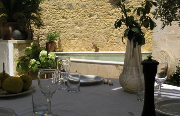 фото отеля Villa Maroulas изображение №33