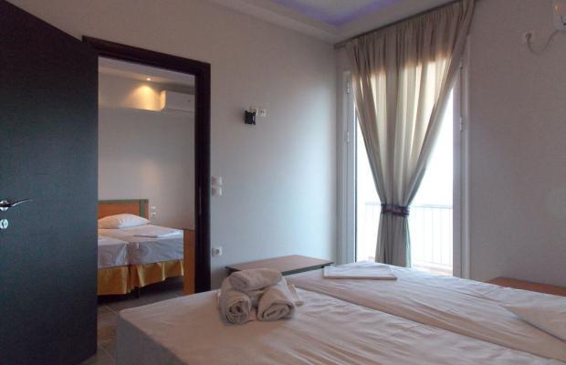 фотографии отеля Castella Beach изображение №15