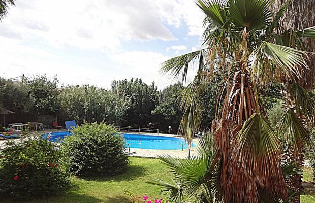 фото отеля Minoas изображение №25