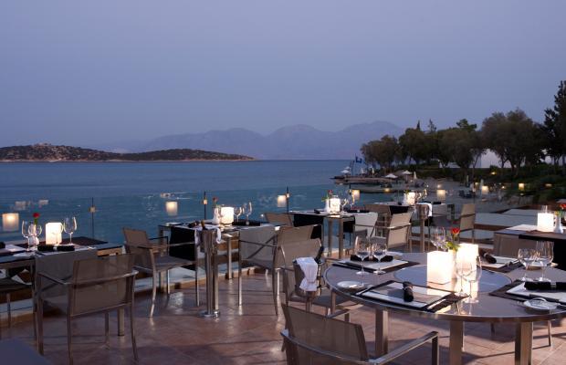 фото Minos Beach Art Hotel изображение №14