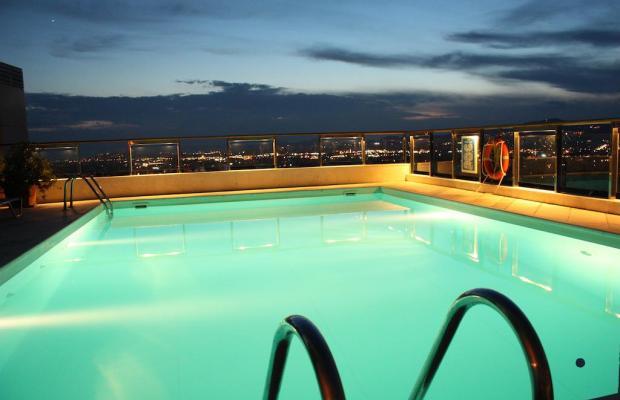 фото отеля Dorian Inn изображение №9