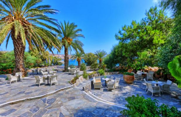 фотографии Sitia Beach City Resort and Spa изображение №36