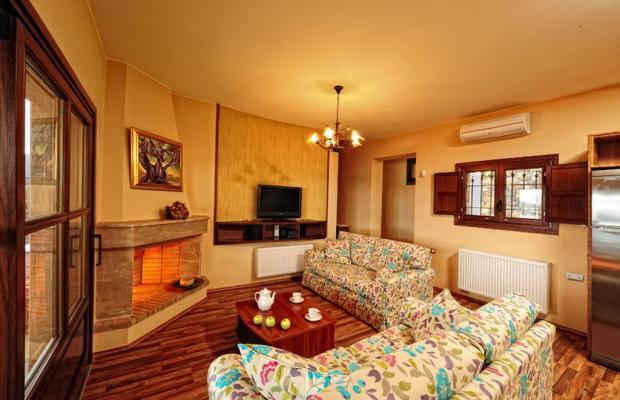 фотографии отеля Elounda Maris Villas изображение №11