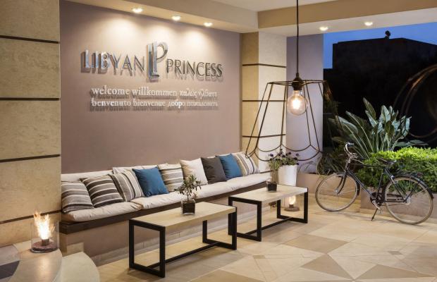 фотографии отеля Libyan Princess изображение №11
