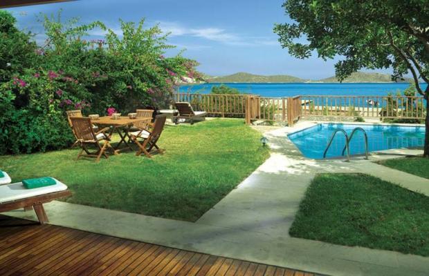 фотографии Elounda Peninsula All Suite изображение №92