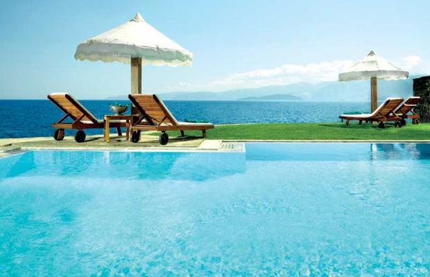 фотографии отеля Elounda Peninsula All Suite изображение №83
