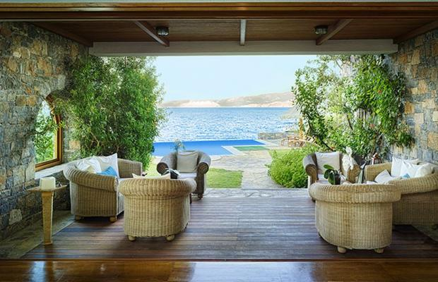фотографии Elounda Peninsula All Suite изображение №20