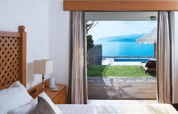 фото отеля Elounda Peninsula All Suite изображение №17