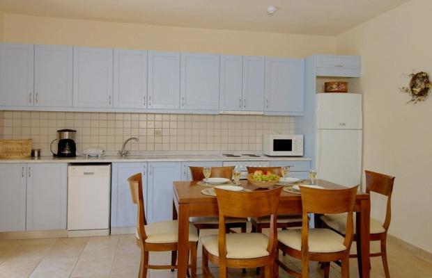 фотографии отеля Istron Villas изображение №35