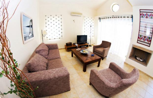 фото отеля Istron Villas изображение №33