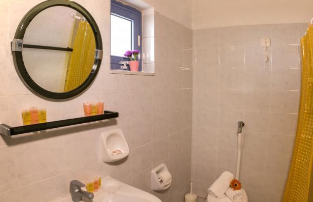 фотографии отеля Ariadne Hotel-APTS изображение №7
