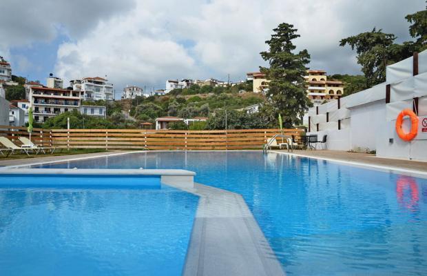 фотографии отеля Skiathos Somnia изображение №3