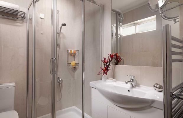 фото отеля The Blazer Suites Hotel изображение №25