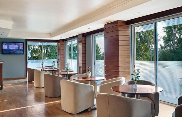 фото отеля The Blazer Suites Hotel изображение №13