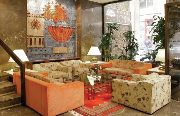 фотографии отеля Ionis изображение №11