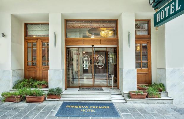фотографии отеля Minerva Premier изображение №23
