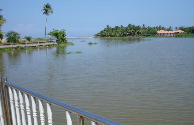 фотографии The Capital (ех. Hotel Geeth International) изображение №16