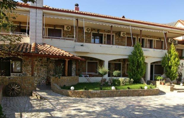 фото отеля Kallinikos изображение №9