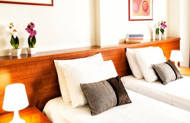 фото Plaza Hotel изображение №14