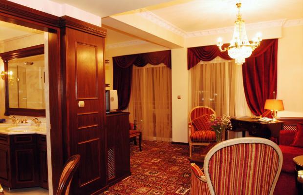 фотографии Santa Beach Hotel (ex. Galaxias Beach Hotel) изображение №40