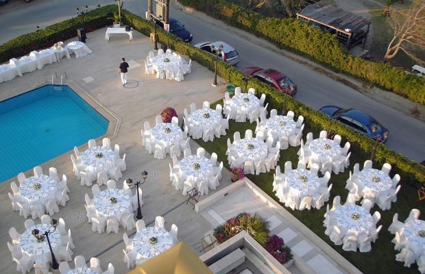 фото отеля Santa Beach Hotel (ex. Galaxias Beach Hotel) изображение №25