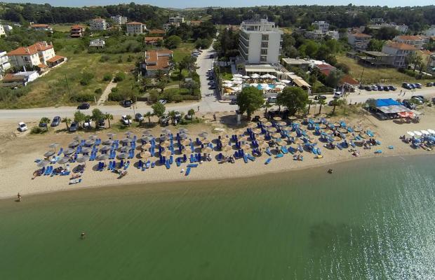 фото отеля Santa Beach Hotel (ex. Galaxias Beach Hotel) изображение №1