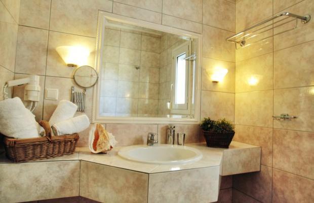 фотографии Socrates Plaza Hotel изображение №4