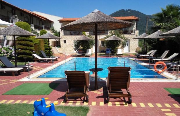 фотографии отеля Villa Angelo изображение №11