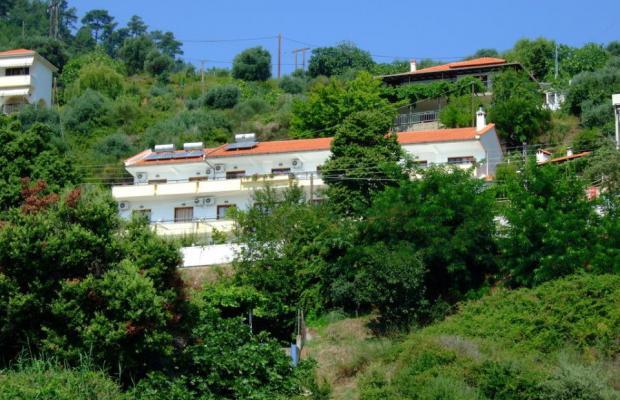 фотографии отеля Agorastos Hotel & Taverna изображение №27