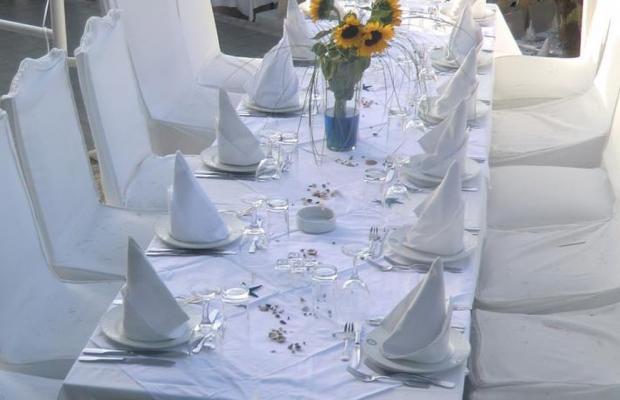 фотографии отеля Istron Bay изображение №35