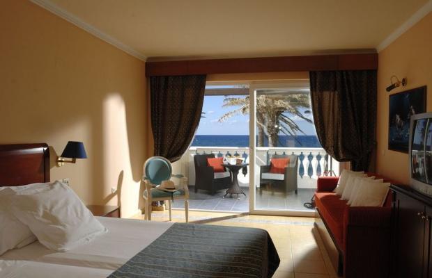 фото Radisson Blu Beach Resort (ex. Minos Imperial) изображение №46