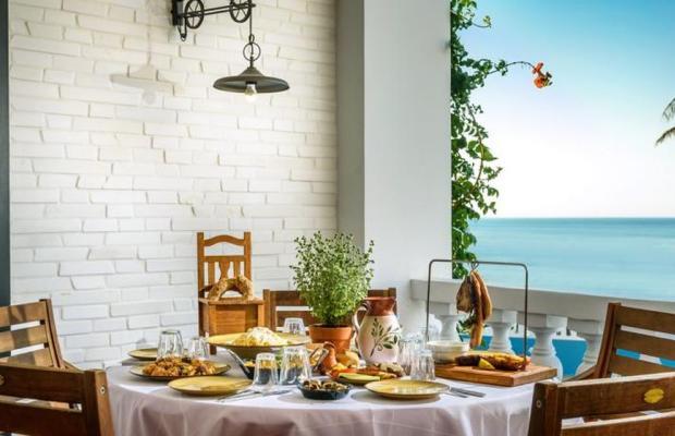 фото отеля Radisson Blu Beach Resort (ex. Minos Imperial) изображение №45